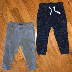 Pants Bundle 12-18 months